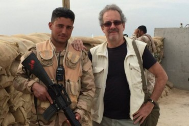 Scott Atram experto en el ISIS