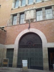 Sinagoga Ortodoxa Budapest