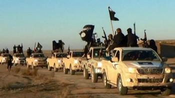 El pasado mes de octubre, se supo que el Departamento del Tesoro de EE.UU. le pidió explicaciones a la automotriz japonesa Toyota después de que varios de sus vehículos fueran vistos en poder de militantes de EI.