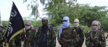 AL-SHABAB SOMALIA