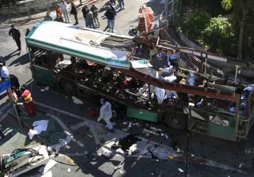 Atentado suicida palestino autobus-28-12-15