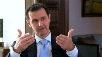 El acuerdo no habla del futuro del presidente Al Asad.
