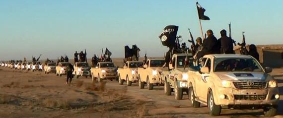 Mideast Iraq Al-Qaida Divisions