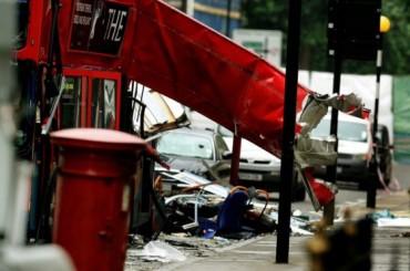 Frustrado ataque islamista a gran escala en Londres