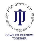 JERUSALEM INSTITUTE OF JUSTICE EN BLANCO