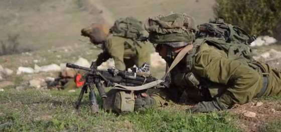 New-IDF-Army-Batallion-Unit-Revealed-to-Combat-Terror-and-Threats-to-Israel-851x400
