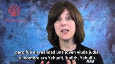 PRINCESAS DE DISNEY Vs. LAS MUJERES JUDÍAS