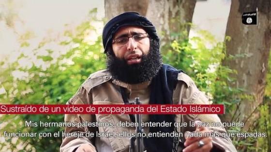QUIEN TE INSPIRA ISIS