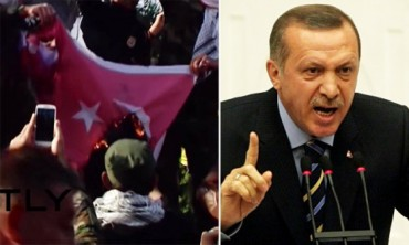 Recep Tayyip Erdogan presidente turco