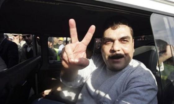 Samir Kuntar asesino de niños