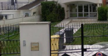 Sinagoga de Paris-bonneuil