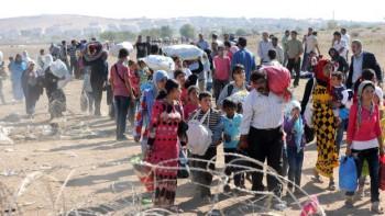 La guerra en Siria ha sido un factor determinante en la crisis de refugiados que sufre la Unión Europea.