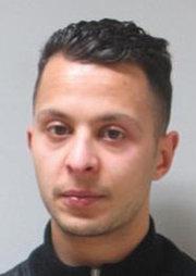 Salah Abdeslam en una foto sin fecha. Crédito de la Policía Federal de Bélgica, a través de Associated Press