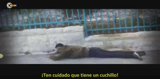 TRES MESES DE ATENTADOS TERRORISTAS PALESTINOS