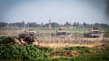 Valla de Gaza