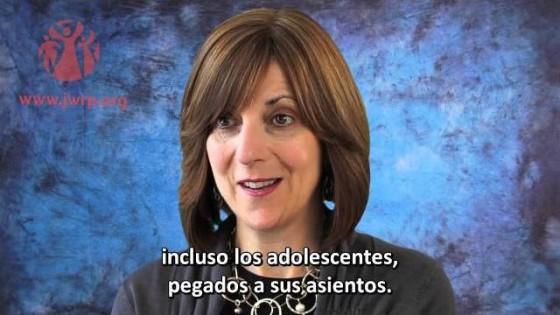 Vídeo niños judíos de Cuba