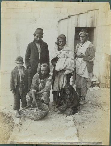 Yemenite family 4