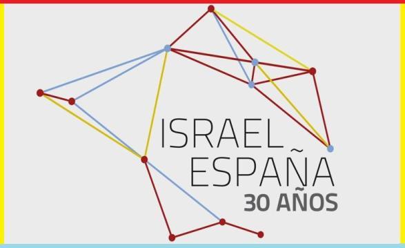 30 años relaciones España-Israel