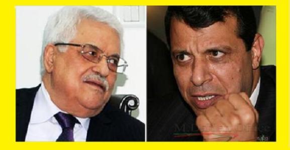 Abbas y Khaleb