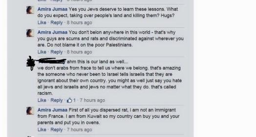 antisemitismfb