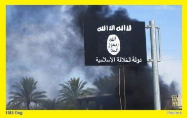 Ataque aereo contra el dinero del ISIS en IRAK