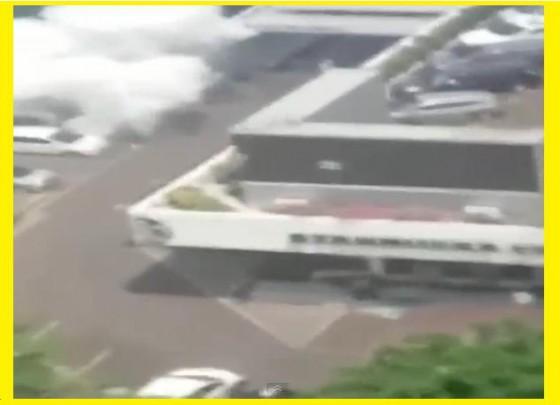 Bombas en Yakarta