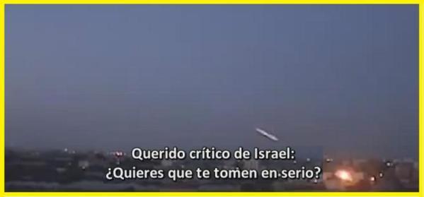 Criticos de Israel