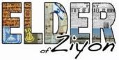 ELDER of Zíyon