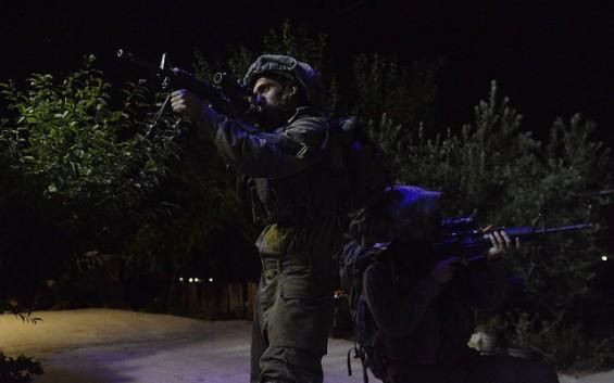 IDF herido en op. nocturna-640x400