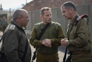 IDF se prepara para ataque ISIS en frontera norte