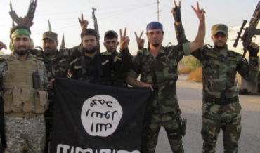 Imbeciles del ISIS