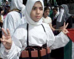instruccion terrorista islamica