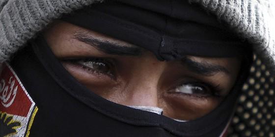 Mujer siria alquilada para violación por su marido
