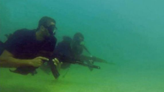 Naval Forces Hamas