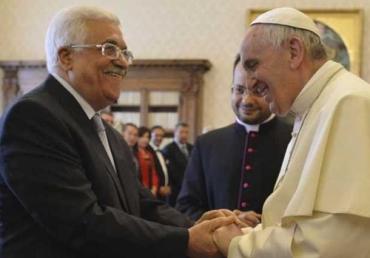 Papa-con-Abbas