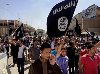 La ciudad de Ramadi estuvo bajo control del Estado Islámico desde mayo de 2014 y su liberación a finales de 2015 ha sido una de las victorias más importantes de las fuerzas iraquíes en su lucha contra el Estado Islámico.