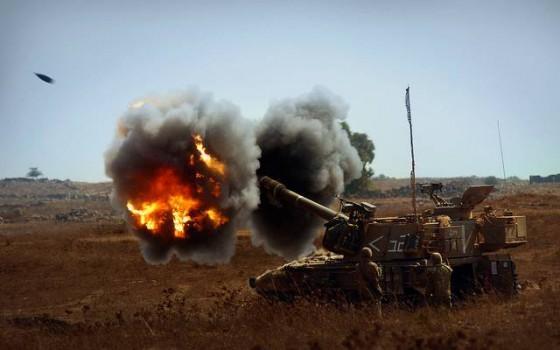 Respusta contra Hezbullah