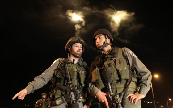 Salva cuellos para IDF