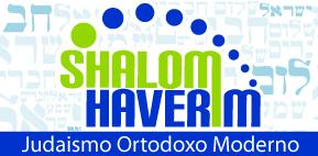 SHALOMHAVERIM Judaismo Ortodoxo Moderno
