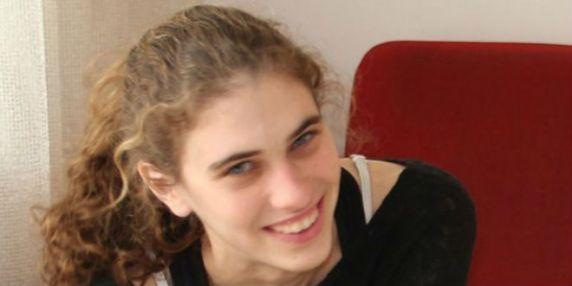Shlomit Krigman asesinada por terroristas palestinos a puñaladas