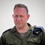 Teniente Coronel Peter Lerner