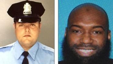Terrorista del ISIS dispara contra policia en Philadelfia