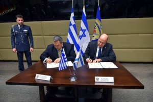 Ya'alon-Greek-Defense-Minister-Panos-Kammenos-300x200