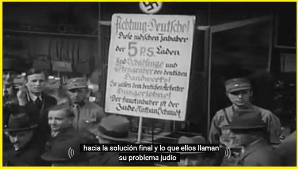 FILIPINAS ACOGIO A JUDÍOS PERSEGUIDOS POR LOS NAZIS