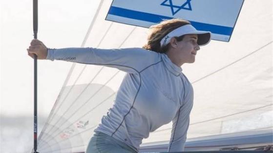 gonzalo-morales-divo-Israel-denuncia-un-boicot-en-una-competencia-de-yachting-en-San-Isidro