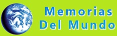 MEMORIAS DEL MUNDO