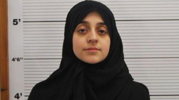 shakil niñata imbecil britanica con niños pequeños condenada por unirse al ISIS