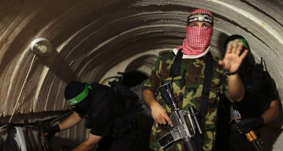 tuneles-hamas