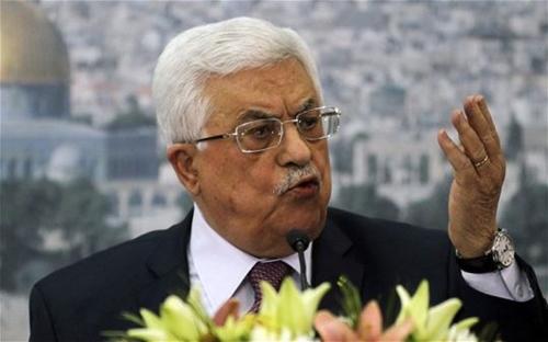 Abbas terrorista
