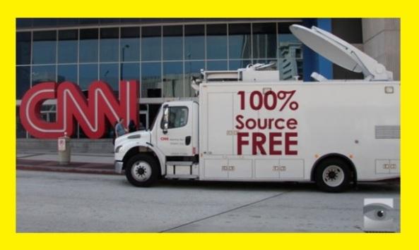 CNN no llama asesinos ni terroristas a los árabes que asesinan a sangre fría a judíos israelíes